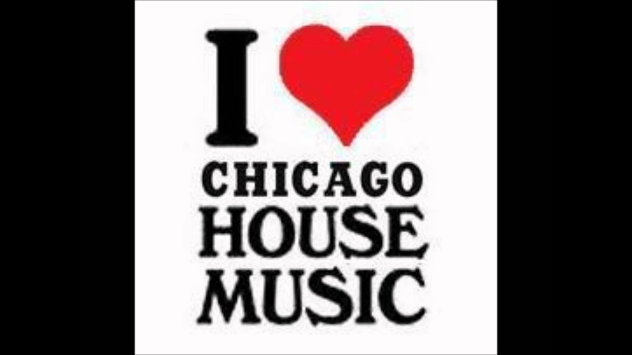 Chicago style old school house music youtube for Best old school house songs