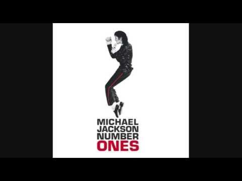 Michael Jackson - I just can't stop loving you w/lyrics