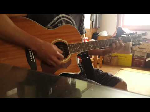 Gugma pa more by winset and vital signs acoustic (COVER)