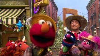 Sesame Street: Episode 4605: Funny Farm (HBO Kids)