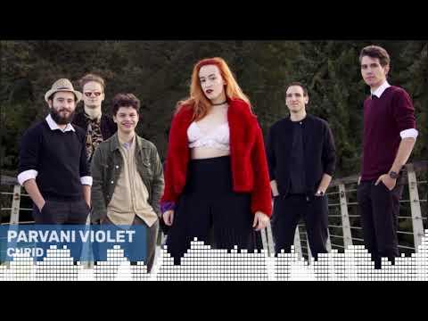 Parvani Violet - Cupid [EMA 2020]