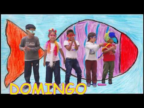 Polimita y chivo- Proyecto Cancionero