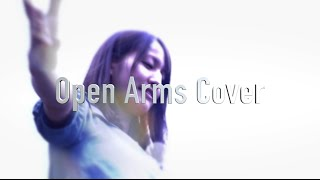 Journey - Open Arms Cover by Maiko Amari