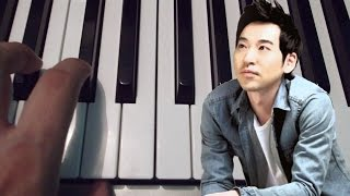 River Flows in You / Yiruma / Piano / Tutorial / Cover / Notas Musicales
