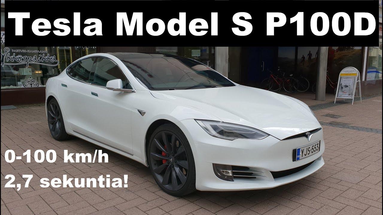 Tesla Koeajo