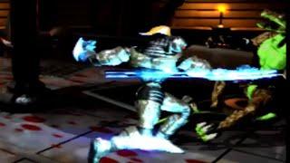 Vídeo Killer Instinct Classic