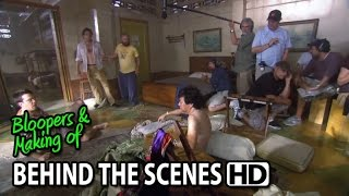The Hangover Part II (2011) Making of & Behind the Scenes (Part2/2)