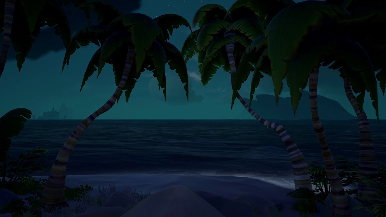 Sea Of Thieves Live Wallpaper S 15 Youtube
