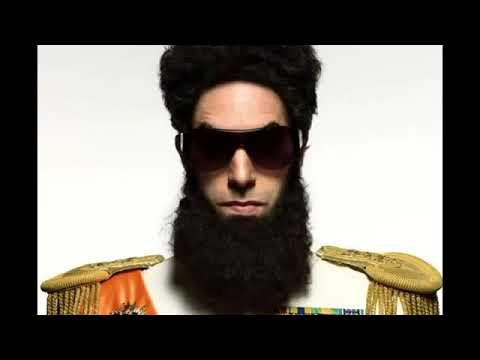 Jalal Hamdaoui ft Cheb Raya - Goulou L'Mama (The Dictator Soundtrack)