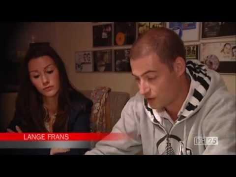Lange Frans & Daniëlle | De 25 meest spraakmakende showbizz schandalen