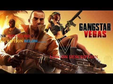 Gangstar Vegas MOD APK + DATA 2.5.0q (UPDATE)