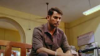 Ayogya second fight scene