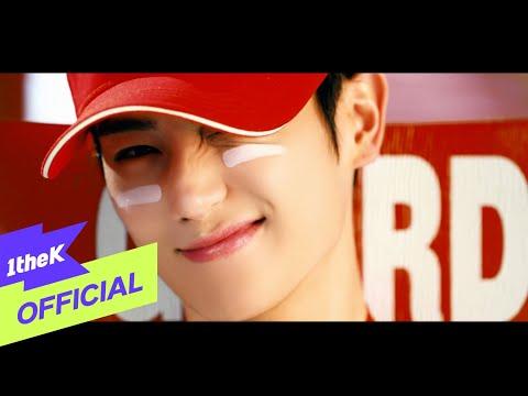 [MV] THE BOYZ(더보이즈) _ THRILL RIDE