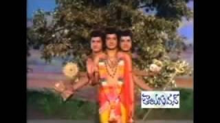 Sree Datta Stotram:  Jaya Labha Yashah karam