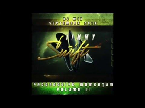 Trance - Tech House - Progressive House DJ Mix (Progressive Momentum 2)