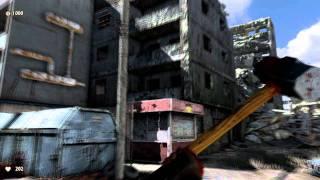 Serious Sam 3 - BFE Walkthrough Part 1 ( Summer In Cairo )