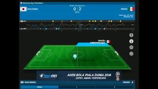 Download Video South Korea vs Mexico FIFA WORLD CUP 2018 MP3 3GP MP4