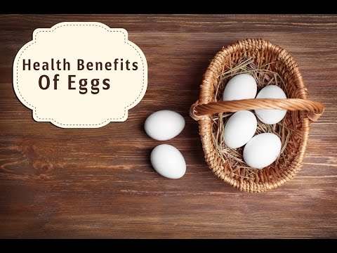 Ask Dr. Rowena - Are Eggs bad for my health?