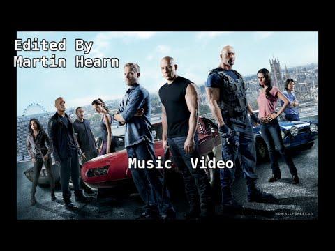 Fast & Furious 6 - Music Video (Shinedown - Begin Again)