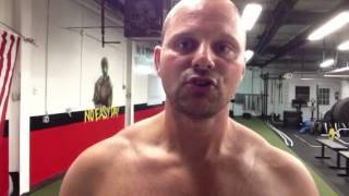 Top 10 Muscle Building Exercises - Pt 2 (Advanced Lifter Variations)