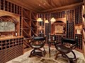 Custom Wine Racks - When to Have Them Built for Your Home Wine Cellar
