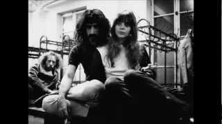 Frank Zappa live in Perth, Australia 1976-01-28 (complete concert)