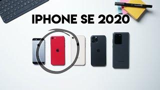 iPhone SE 2020, Cocok Untuk Siapa?
