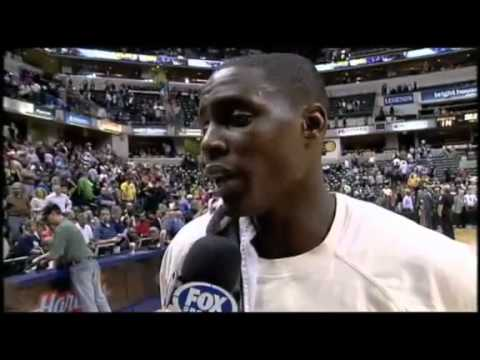 Indiana Pacers 2010-11 Season Review