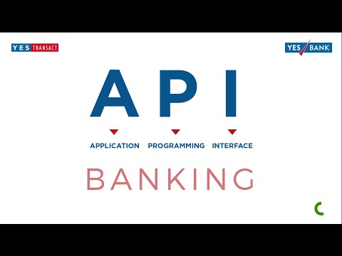 API Banking Solution by YES BANK