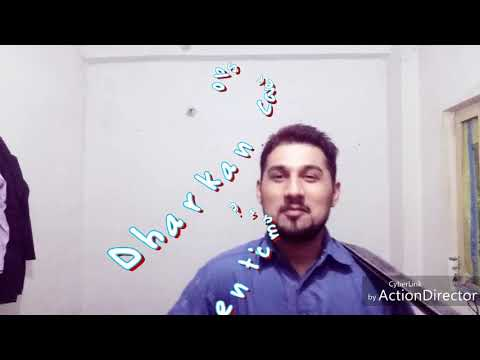 Dharkan Title Song || Romentic Music|| Adnan Malik ♤ Aviary Production♤