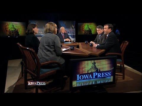Iowa Senate leaders disagree on oversight hearings