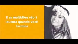 Fifth Harmony - Brave, Honest, Beautiful feat. Meghan Trainor (Tradução)