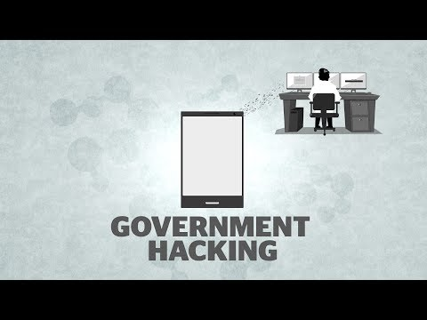 What Is Government Hacking? | Privacy International