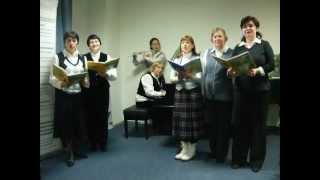 O, Tannenbaum (Ах, ёлочка) Немецкая рождественская песня