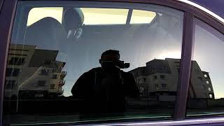 Bmw E38 Rear Window Green Tint Visual Light Transmittance Vlt65% Aliexpress