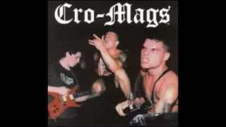 Cro-Mags - Life of My Own