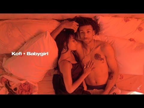 Kofi - Babygirl (Official Music Video)