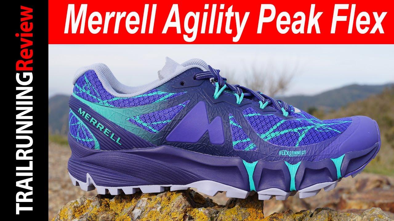 Peak Agility Flex Merrell 3Chaussures H2DEI9