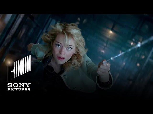 The Amazing Spider-Man 2 -- Super Bowl Ad Part 2