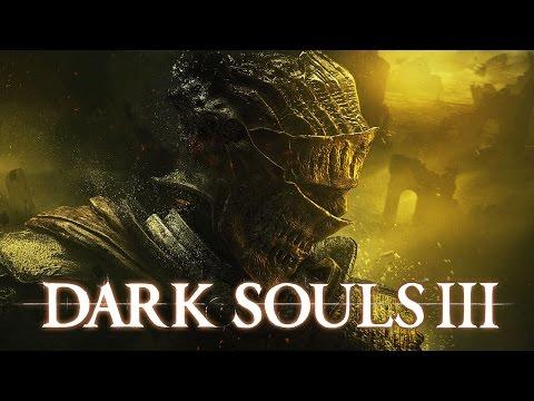 видео: dark souls 3 - Идеальная игра (Обзор)