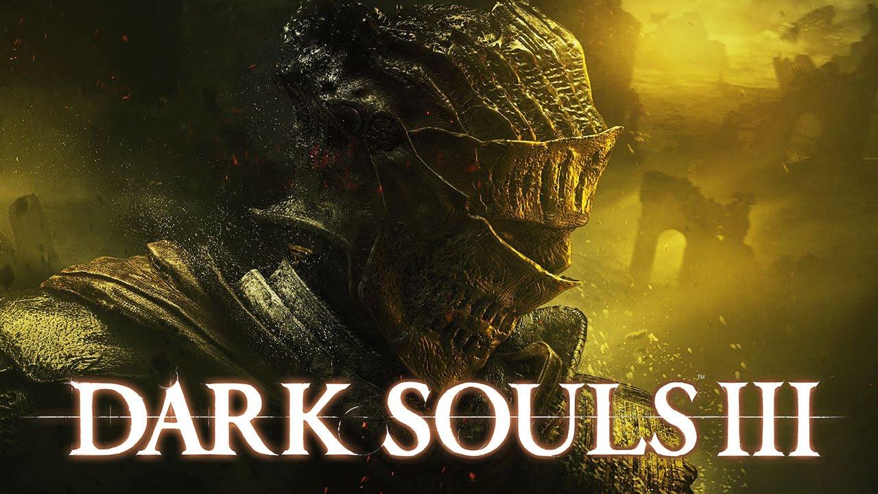 Купить Dark Souls 3 III Deluxe edition / Steam Key / RU+CIS