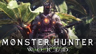 Neue Rüstung & neues Monster! | 19 | MONSTER HUNTER WORLD