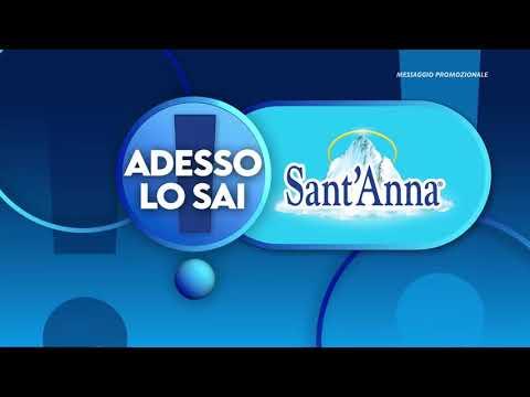 Acqua Sant'Anna -