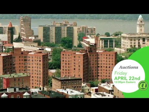 Yonkers, NY Investment Property Auctions