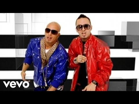 Alexis & Fido - Ojos Que No Ven (Video)