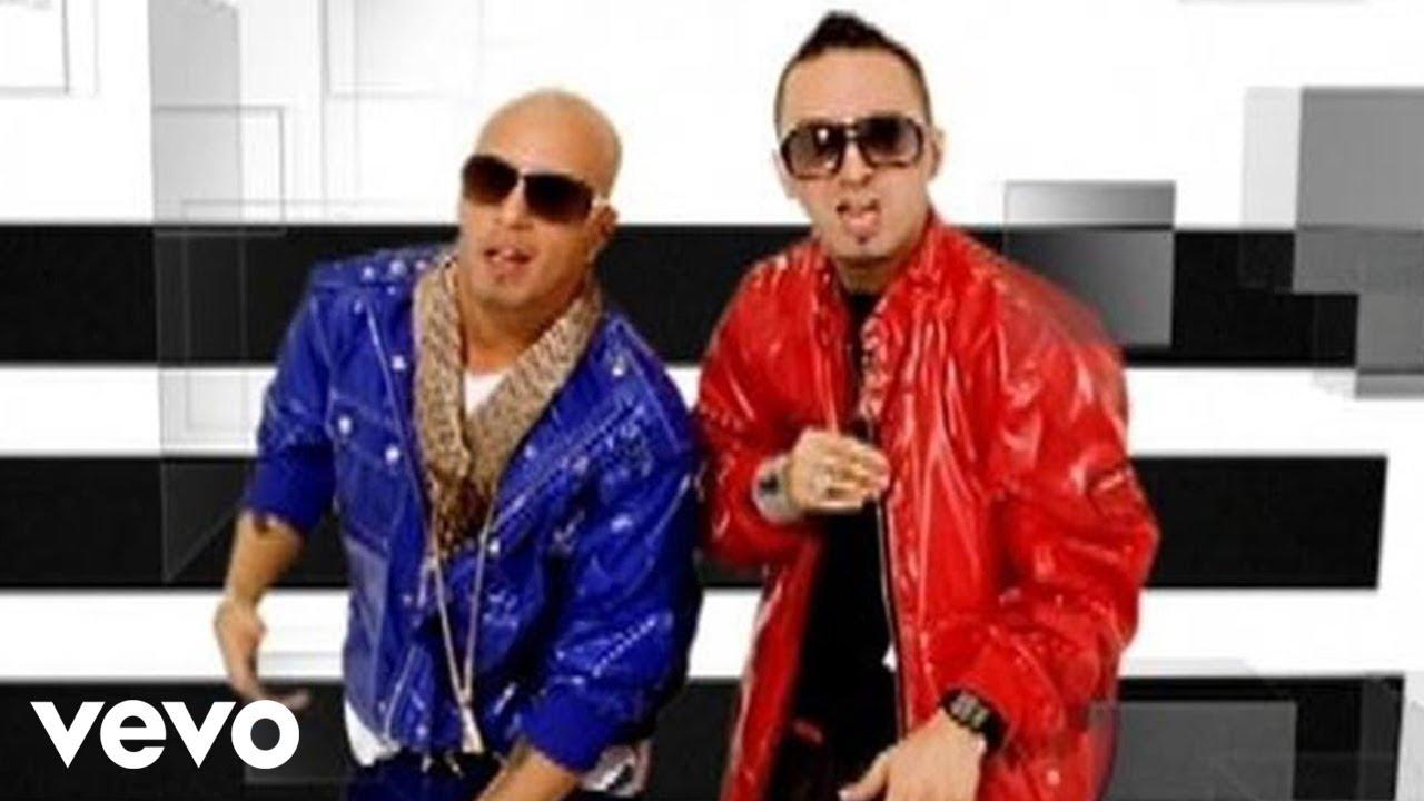 Ojos Que No Ven Alexis y Fido Lyrics (Spanish & English ...