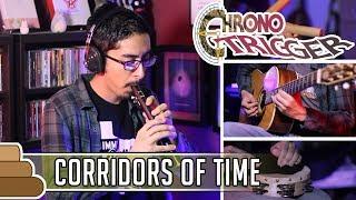 Yasunori Mitsuda - Corridors of Time 「時の回廊」
