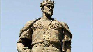 世界史podcast【62】ティムール帝国とサファヴィー朝