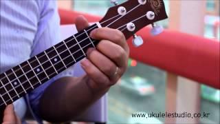 All Of Me-Ukulele jazz