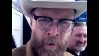 Slim Cessna zapowiada koncert w Powiększeniu
